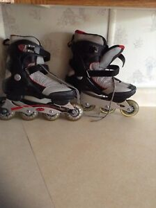 Vortex Superlite Roller Blades