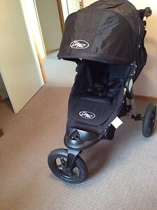Baby Jogger City Elite pram stroller Lindisfarne Clarence Area Preview