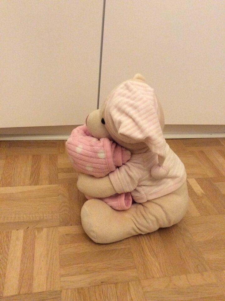 Tolles Set mit Teddybär und Kuscheldecke für Baby in Nordrhein-Westfalen - Iserlohn