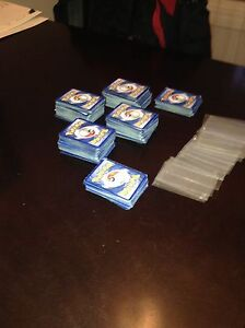 450+ Assorted Pokemon Cards!