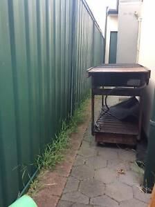 Outdoor BBQ Kensington Park Burnside Area Preview