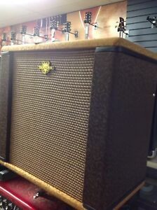 New Limited Edition Fender Ramparte Tube Amp $430.00