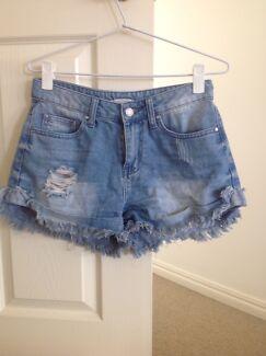 Ladies /girls shorts