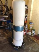 Workshop dust collector Corrimal Wollongong Area Preview
