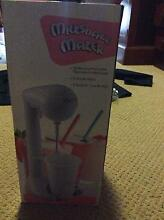 Milkshake Maker Maryland 2287 Newcastle Area Preview