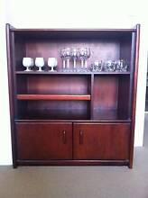 China, Drinks & Butlers Display Cupboard Miranda Sutherland Area Preview