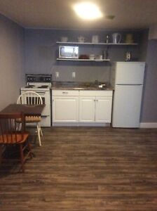 Short term trade student $750 all inclusive furnished