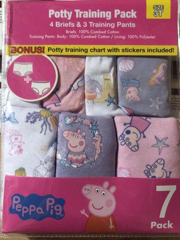 Peppa Pig Toddler Girls