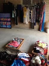GARAGE SALE -- $1- $5 ALL ITEMS.NEED A CAR? Waterford West Logan Area Preview