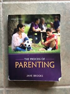 The Process of Parenting 9th Ed Brooks - Good Condition