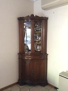 Antique Cabinet Templestowe Lower Manningham Area Preview