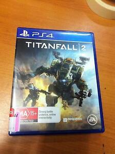 Playstation 4 Titanfall 2 Bunbury Bunbury Area Preview