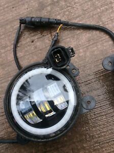 Jeep Fog Lights