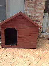 Dog House - Extra Large Warner Pine Rivers Area Preview