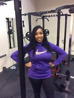 $17-30. Personal Training for Females. Private, Commercial