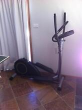Infinity Magnatec Eliptical Cross Trainer Quakers Hill Blacktown Area Preview