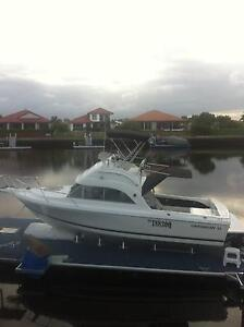 ***24 Caribbean Diesel with Trailer (optional) Banksia Beach Caboolture Area Preview