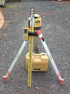 Rotating Lazer  RL-H3C Beaconsfield Upper Cardinia Area Preview