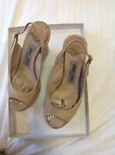 Jimmy Choo wedges Lane Cove Lane Cove Area Preview