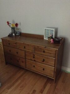 IKEA bedroom set-Hemnes series