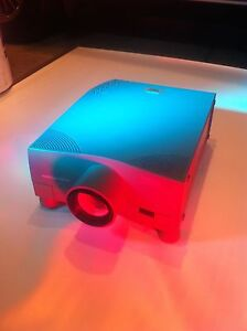 Projector hire in Hobart. New Town Hobart City Preview