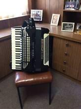 Professional Piano Accordion Fawkner Moreland Area Preview