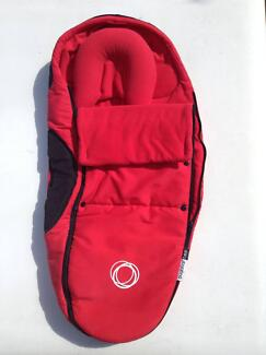 Bugaboo Bee Plus Cocoon - Good Condition