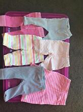 0000 & 000 baby girl clothes Bonogin Gold Coast South Preview