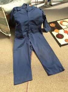 Coveralls. 50 regular
