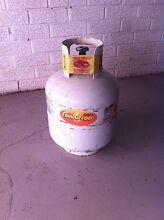 8.5 Kg Swap n Go Empty Gas Bottle Botany Botany Bay Area Preview