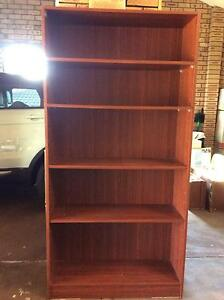 Bookcase - Large Sorrento Joondalup Area Preview