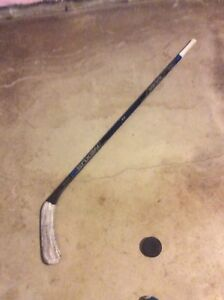 Brand new Bauer nexus 7000