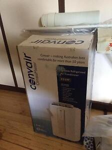 Convair 12000BTU electric portable air conditioner CP12CW2 Adelaide CBD Adelaide City Preview