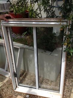 Small Kitchen window