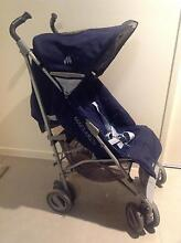 MacLaren XLR Stroller Mango Hill Pine Rivers Area Preview