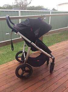 Phil and Ted's Smart Lux Compact Stroller Whitebridge Lake Macquarie Area Preview
