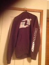 Mx clothing One industries jumper Maryland Newcastle Area Preview