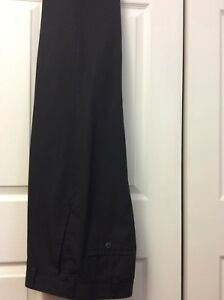3 Pairs of Men's Dress Pants NEW - $30 for all 3