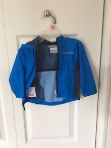 Size 6-12 month Colombia jacket