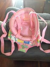 Baby born doll carrier Baldivis Rockingham Area Preview