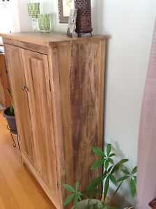 """Cabinet or dresser by """"Weeping Willow Woodworks"""" (NEW)"""