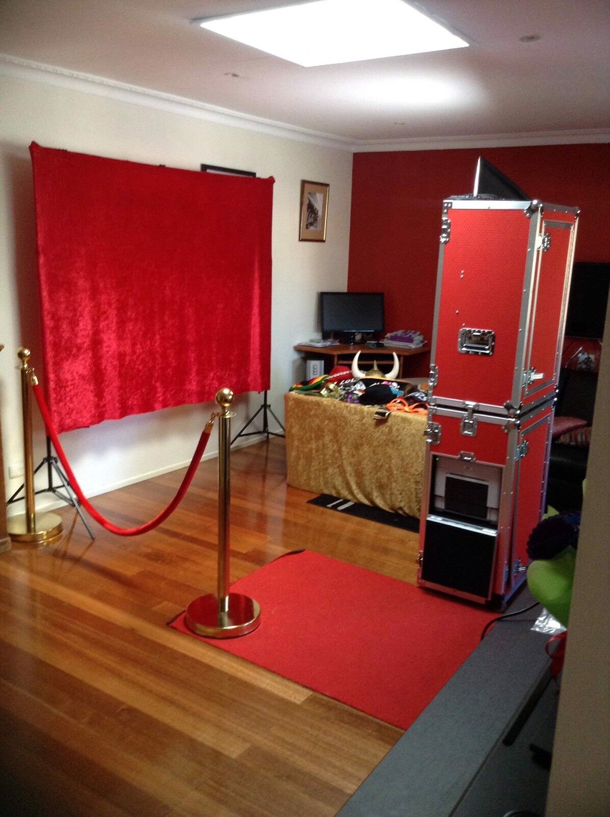 Photobooth hire party hire gumtree australia bendigo city bendigo 1208269108
