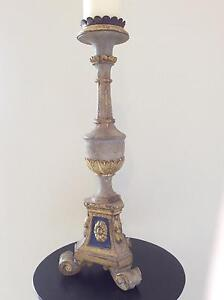 Antique candlestick McMahons Point North Sydney Area Preview