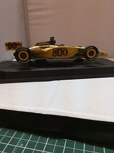 Die Cast Racing Car Mint Condition 1:18 - New Price  Peterborough Peterborough Area image 5
