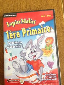 French Computer Games