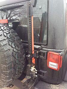 Jeep High jack