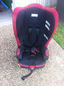 Infant secure car seat Kirwan Townsville Surrounds Preview