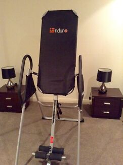 Inversion table Exercise Gym Yoga for home Rozelle Leichhardt Area Preview