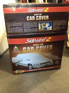 Side Wind Car Cover