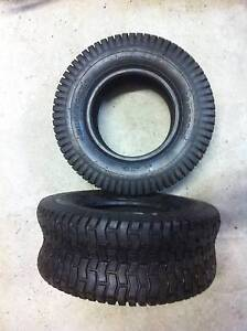 Ride-on Mower Tyre's. Murdunna Tasman Area Preview